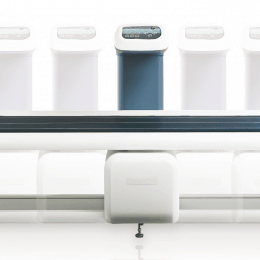Рентгенов апарат Primus за изследване на остеопороза на цяло тяло