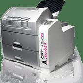DICOM принтери