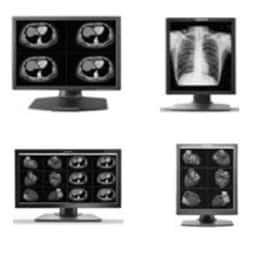 Диагностични монитори, произведени от JUSHA Medical